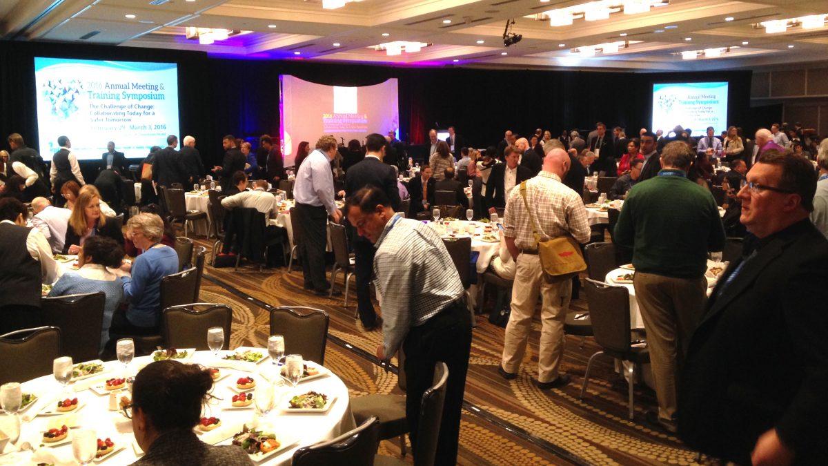 2016 ICPHSO Symposium