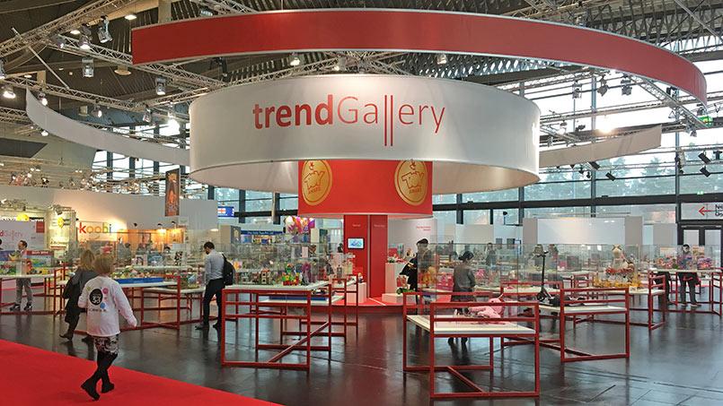 Nuremberg Trend Gallery